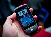 Sprint HTC Hero  - photo 4