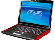 Asus G71Gx notebook   - photo 2