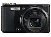 Ricoh CX2 digital camera   - photo 2