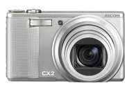 Ricoh CX2 digital camera   - photo 4
