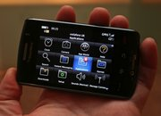 BlackBerry Storm 2 - First Look   - photo 2