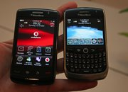 BlackBerry Storm 2 - First Look   - photo 3