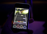 EA Rock Band for iPhone - First Look - photo 5