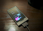 Microsoft Zune HD MP3 player   - photo 2