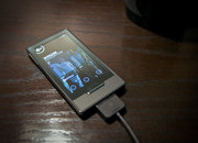Microsoft Zune HD MP3 player   - photo 3