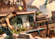 Uncharted 2: Among Thieves - PS3   - photo 4