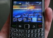 BlackBerry Bold 9700 - First Look   - photo 2