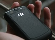 BlackBerry Bold 9700 - First Look   - photo 3