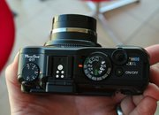Canon PowerShot G11 digital camera   - photo 3