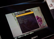 Sony S-Frame DPP-F700 digital photo frame - First Look - photo 5