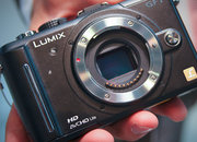 Panasonic Lumix DMC-GF1 camera   - photo 2