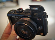 Panasonic Lumix DMC-GF1 camera   - photo 3