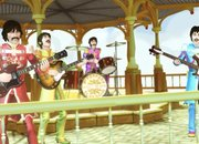 The Beatles Rock Band - Xbox 360   - photo 5