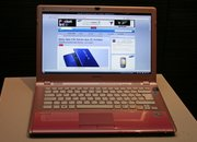 Sony VAIO CW1S1E notebook  - photo 2