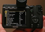 Ricoh GXR digital camera - First Look   - photo 3