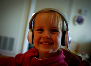 Griffin MyPhones headphones for children   - photo 4