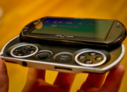 Sony PSP Go console   - photo 4