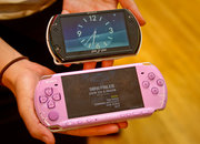 Sony PSP Go console   - photo 5