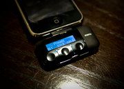 Griffin iTrip FM transmitter with iPhone app   - photo 2
