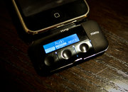Griffin iTrip FM transmitter with iPhone app   - photo 3