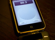Griffin iTrip FM transmitter with iPhone app   - photo 5
