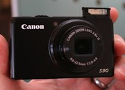 Canon PowerShot S90 digital camera - photo 5