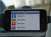 TomTom Car Kit for iPhone review - photo 2