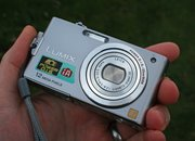 Panasonic Lumix DMC-FX60 digital camera   - photo 2