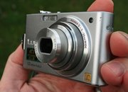 Panasonic Lumix DMC-FX60 digital camera   - photo 3