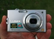 Panasonic Lumix DMC-FX60 digital camera   - photo 4