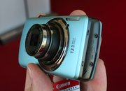 Canon IXUS 200 IS digital camera   - photo 4