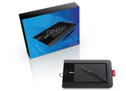 Wacom Bamboo Pen and Touch  - photo 2