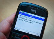 INQ Chat 3G - photo 4