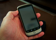 First Look: Google Nexus One - photo 2