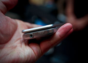 First Look: Motorola Backflip - photo 3