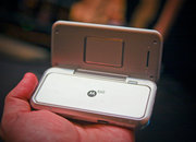 First Look: Motorola Backflip - photo 5