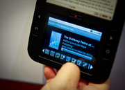 First Look: Spring Design Alex ebook reader - photo 2