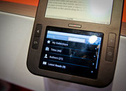 First Look: Spring Design Alex ebook reader - photo 3