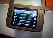 First Look: Spring Design Alex ebook reader - photo 4