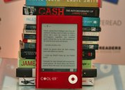 Cool-er ebook reader - photo 1