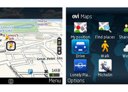 Nokia Ovi Maps  - photo 2