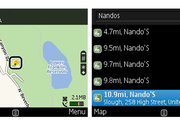 Nokia Ovi Maps  - photo 5
