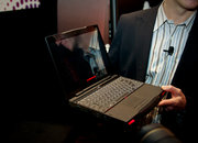 First Look: Alienware M11x - photo 2