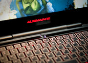First Look: Alienware M11x - photo 3