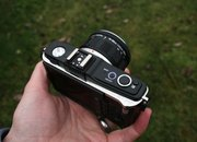 Olympus Pen E-P2 digital camera - photo 2