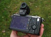 Olympus Pen E-P2 digital camera - photo 3