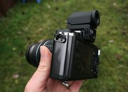 Olympus Pen E-P2 digital camera - photo 4