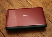 Acer Aspire One 532h notebook   - photo 4
