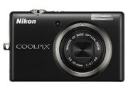 Nikon Coolpix S570 compact camera   - photo 3