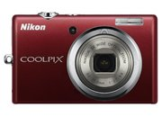 Nikon Coolpix S570 compact camera   - photo 4
